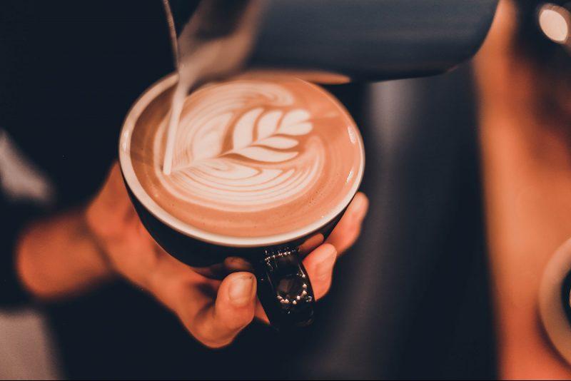 catering menu: Coffee