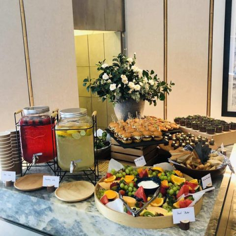 foodfoundry catering services: Corporate Event&Private Parties